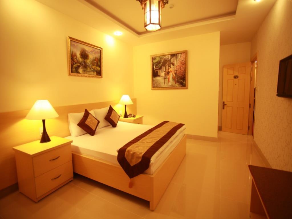 Những khách sạn gần trung tâm thành phố Đà Lạt