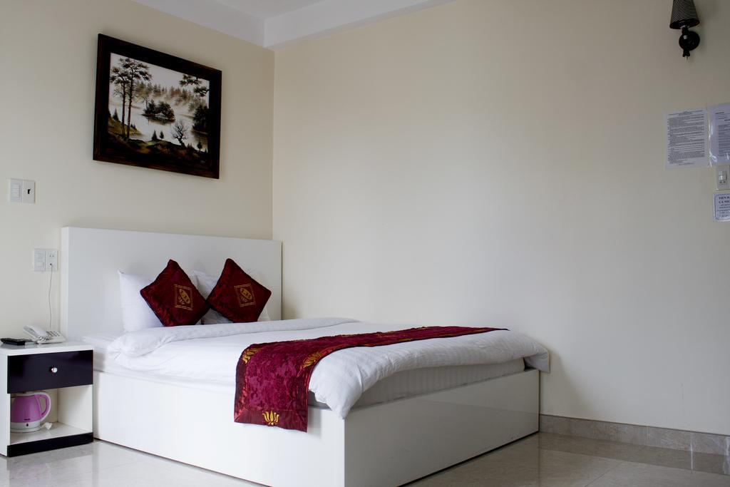 Phòng đôi khách sạn Phước Sơn