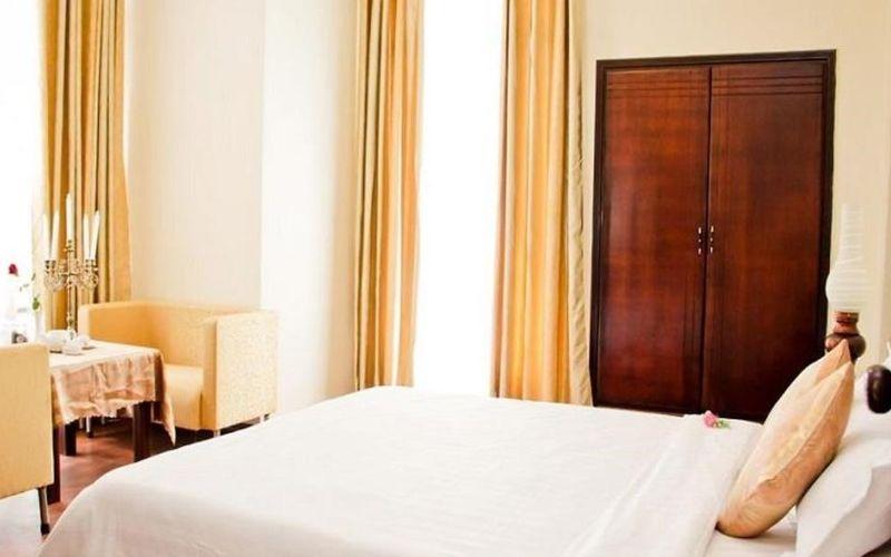 Phòng đơn La Pensee hotel Đà Lạt