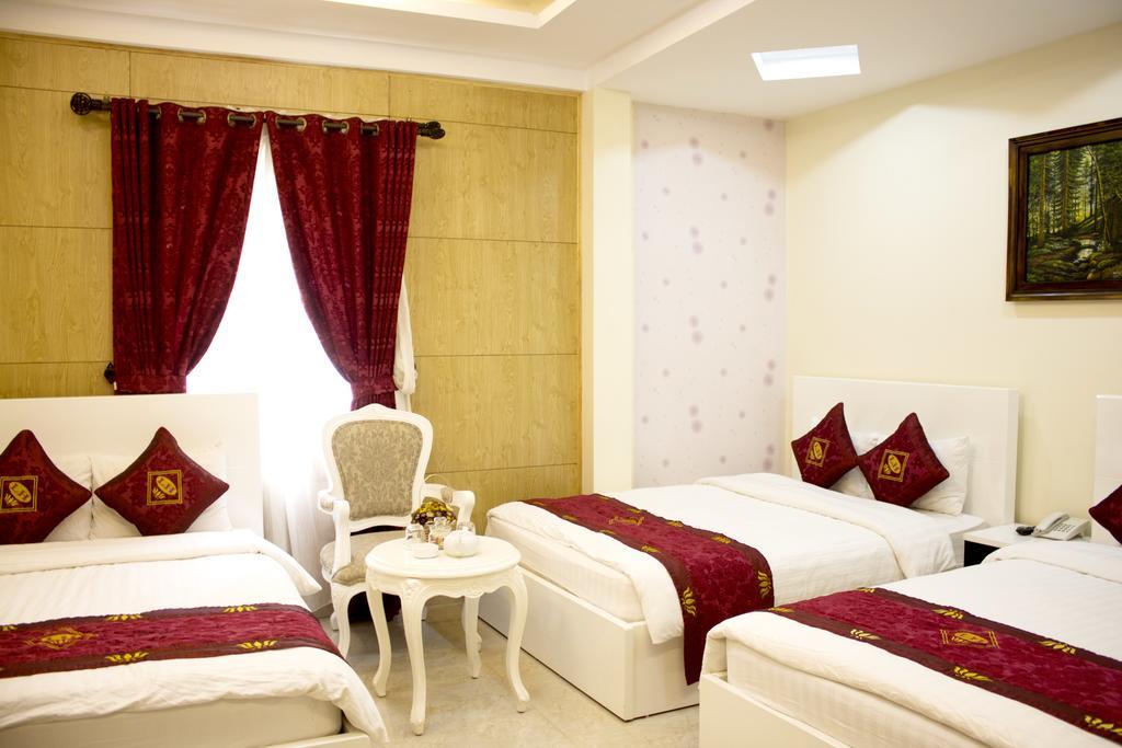 Phòng gia đình khách sạn Phước Sơn