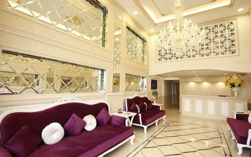 Số điện thoại khách sạn Kim Hoa
