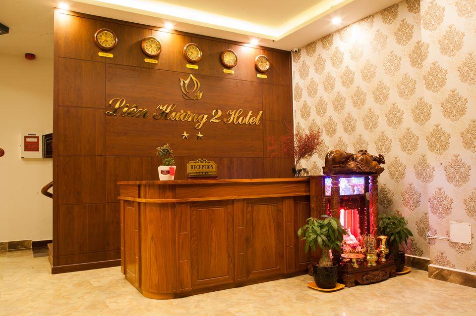 Số điện thoại khách sạn Liên Hương 2 Đà Lạt