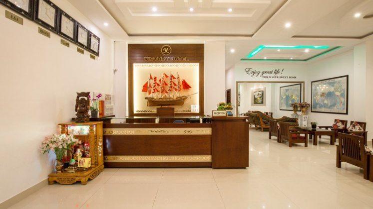 Victory hotel Đà Lạt
