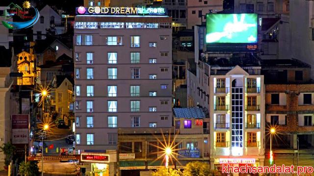 Danh khách khách sạn Đà Lạt đường Nguyễn Thị Minh Khai