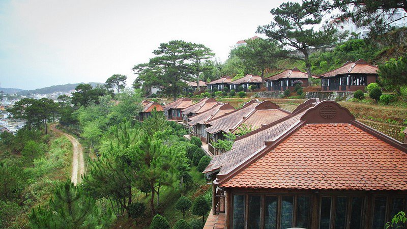 Danh sách khách sạn Có view đẹp ở Đà Lạt