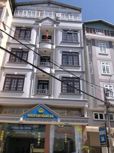 Danh sách khách sạn đường Nguyễn Chí Thanh Đà Lạt