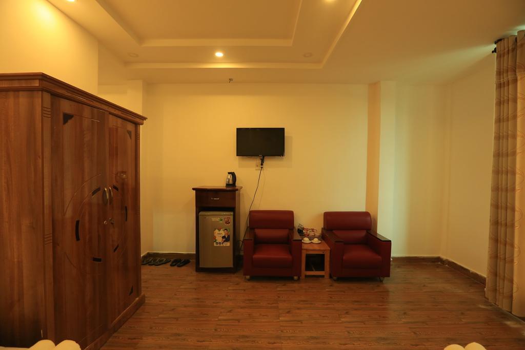 Địa chỉ khách sạn TaTa Đà Lạt