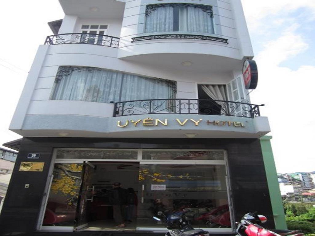 Giá phòng khách sạn Đà Lạt đường Phạm Ngũ Lão
