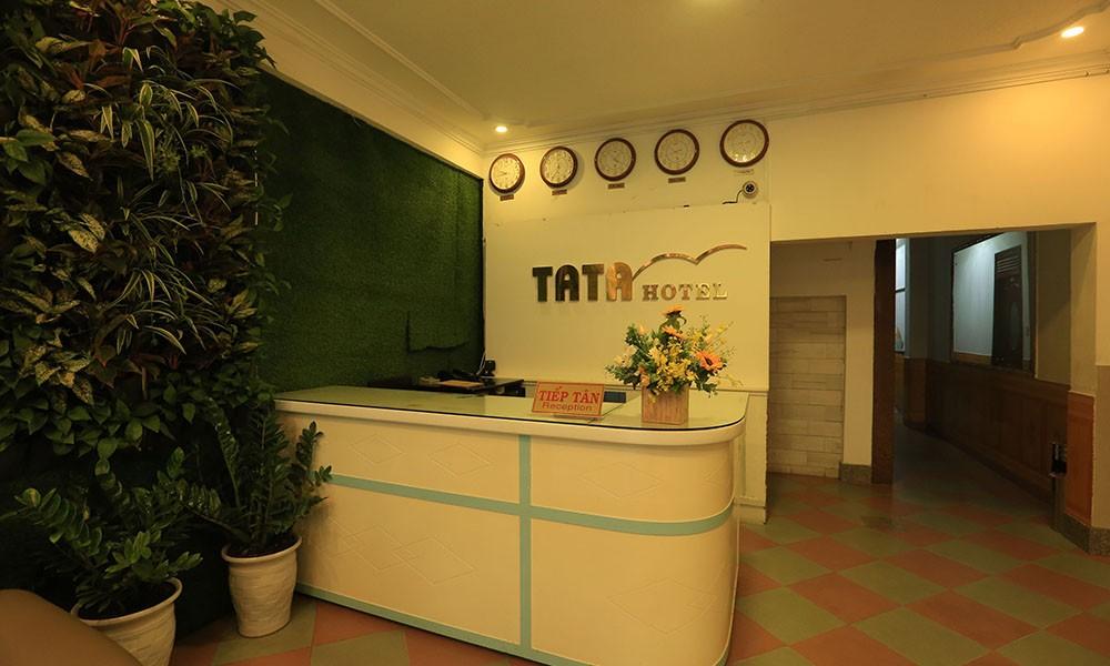 Giá phòng khách sạn TaTa Đà Lạt