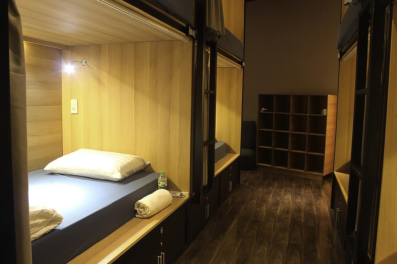 Khách sạn 1 sao đường Hải Thượng