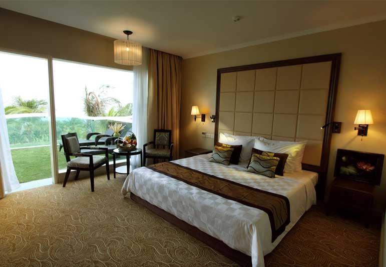 Khách sạn 2 sao Đà Lạt đường Nguyễn Thị Minh Khai