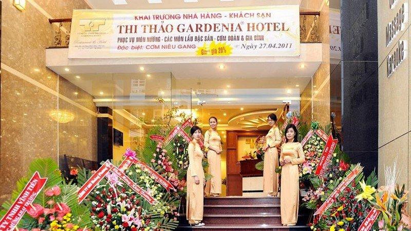 Khách sạn 3 sao đường Phan Bội Châu Đà Lạt