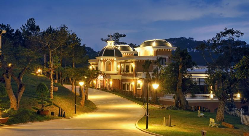 khách sạn có view đẹp 2018