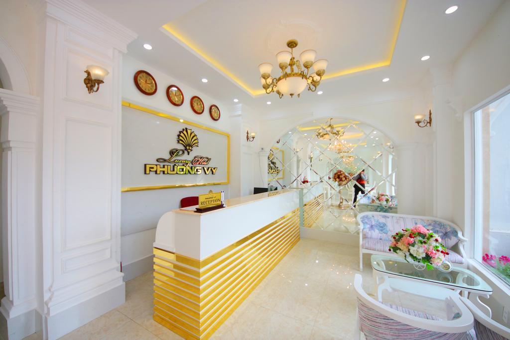 Khách sạn Đà Lạt đường Phạm Ngũ Lão mới xây