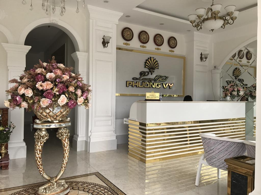 Khách sạn Đà Lạt đường Phạm Ngũ Lão