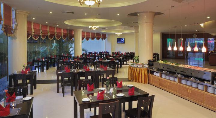 Khách sạn đường Nguyễn Thị Minh Khai Đà Lạt