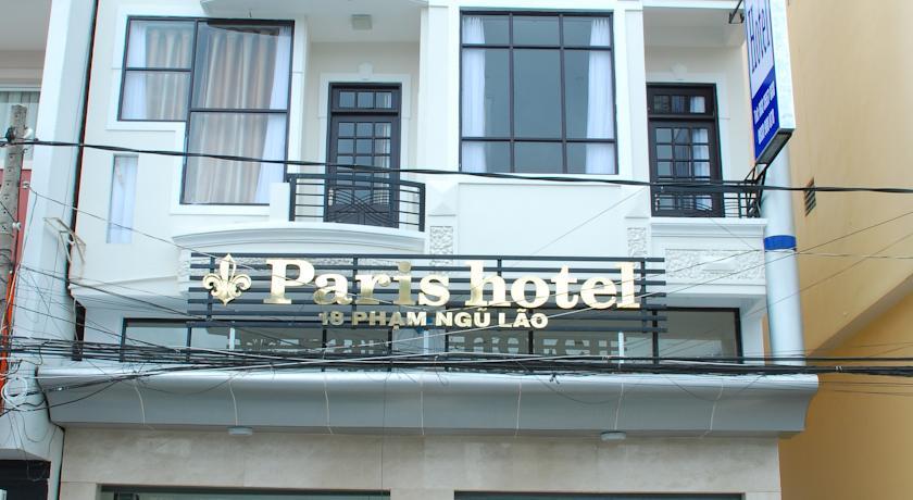 Khách sạn đường Phạm Ngũ Lão Đà Lạt