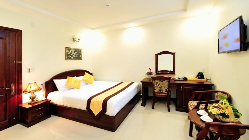 Khách sạn ở đường Phạm Ngũ Lão Đà Lạt
