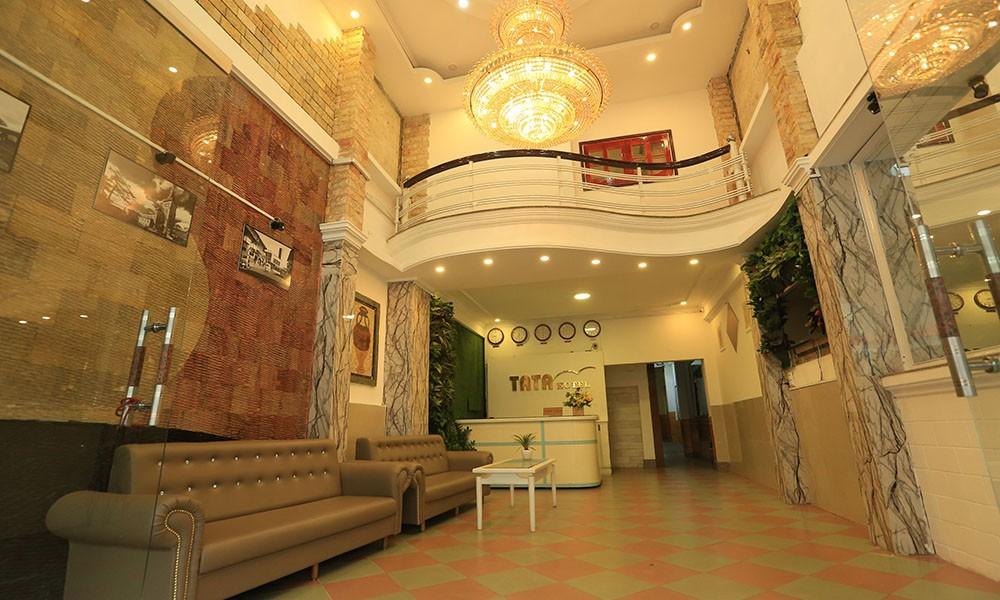 Khách sạn TaTa Đà Lạt