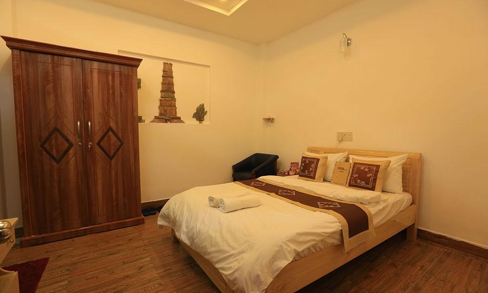 Phòng đơn khách sạn TaTa Đà Lạt