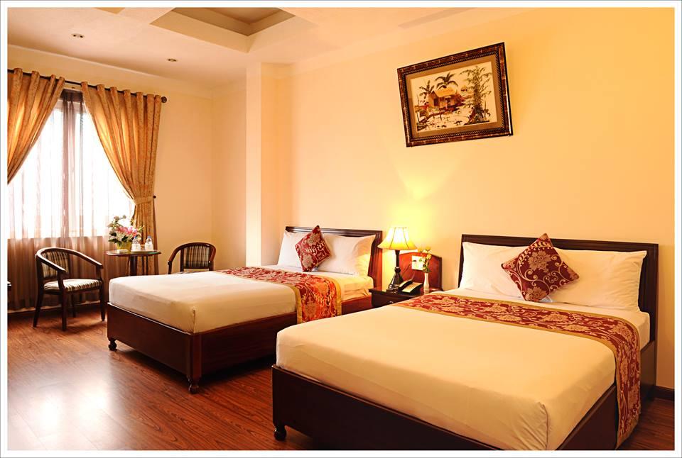 Số điện thoại khách sạn đường Hải Thượng
