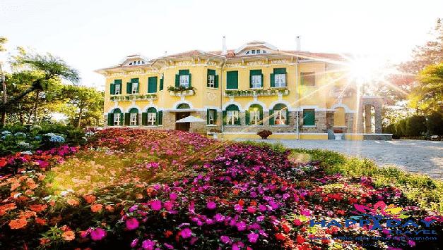 Tham quan tour nội thành Đà Lạt