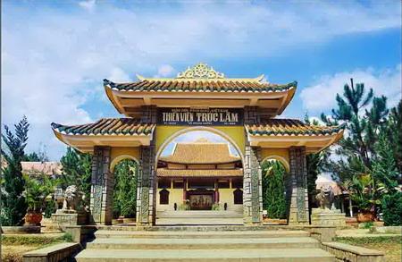 Tour du lịch Đà Lạt 2 ngày 1 đêm giá rẻ