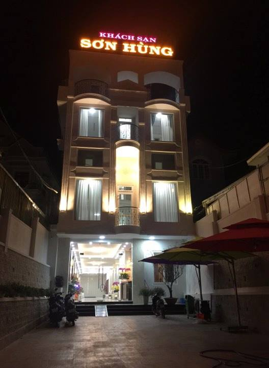 Hotel Sơn Hùng Đà Lạt