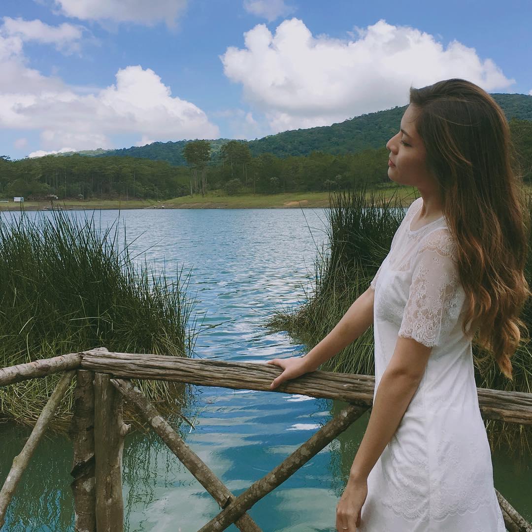 Cách đi đến hồ tuyền Lâm Đà Lạt