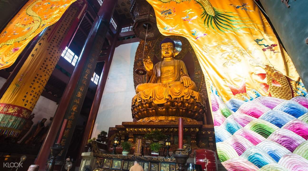 Chùa Linh ẩn Tự thành phố Đà Lạt Lâm Đồng