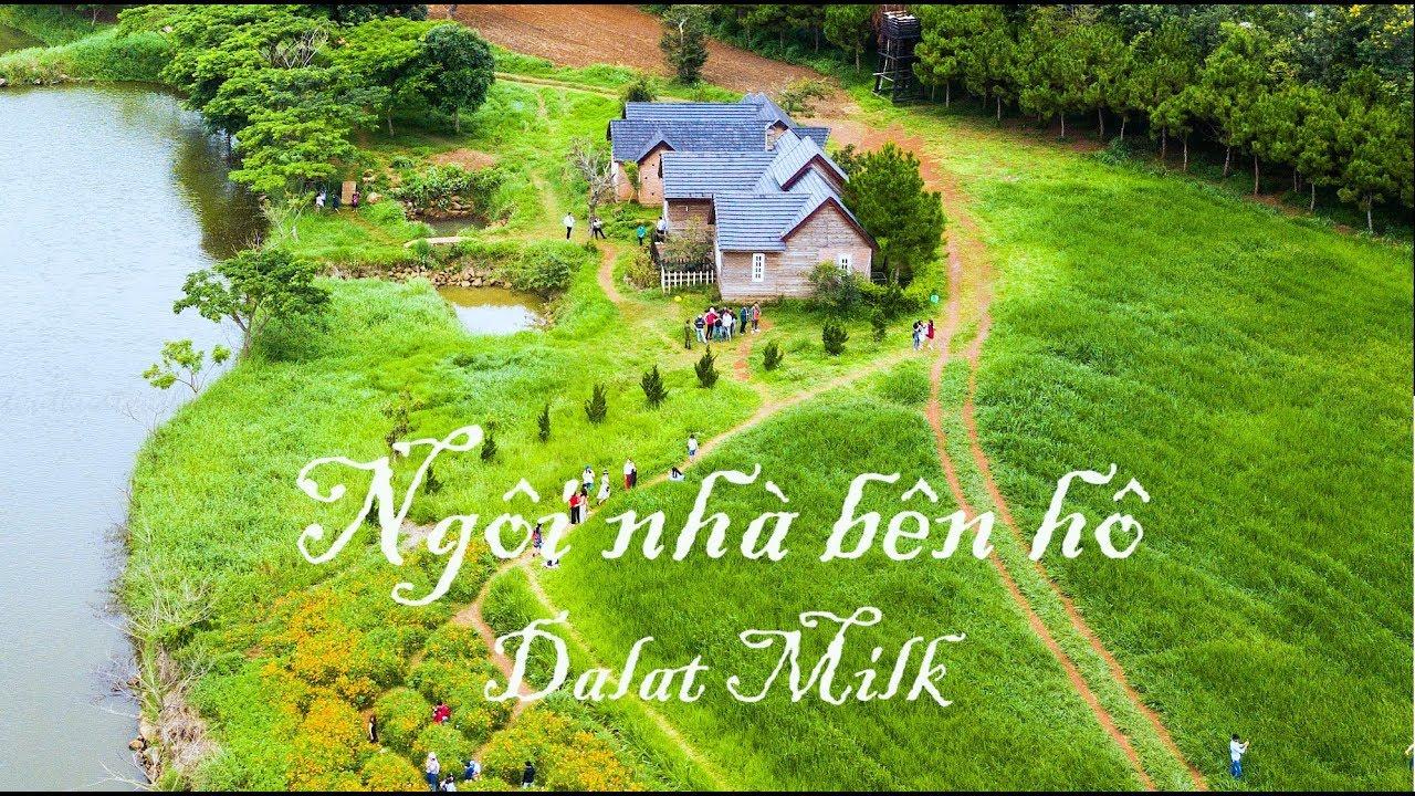 Đà Lạt milk farm Đà Lạt