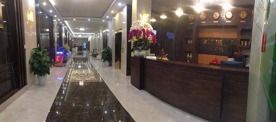 Giá phòng khách sạn Sơn Hùng Đà Lạt