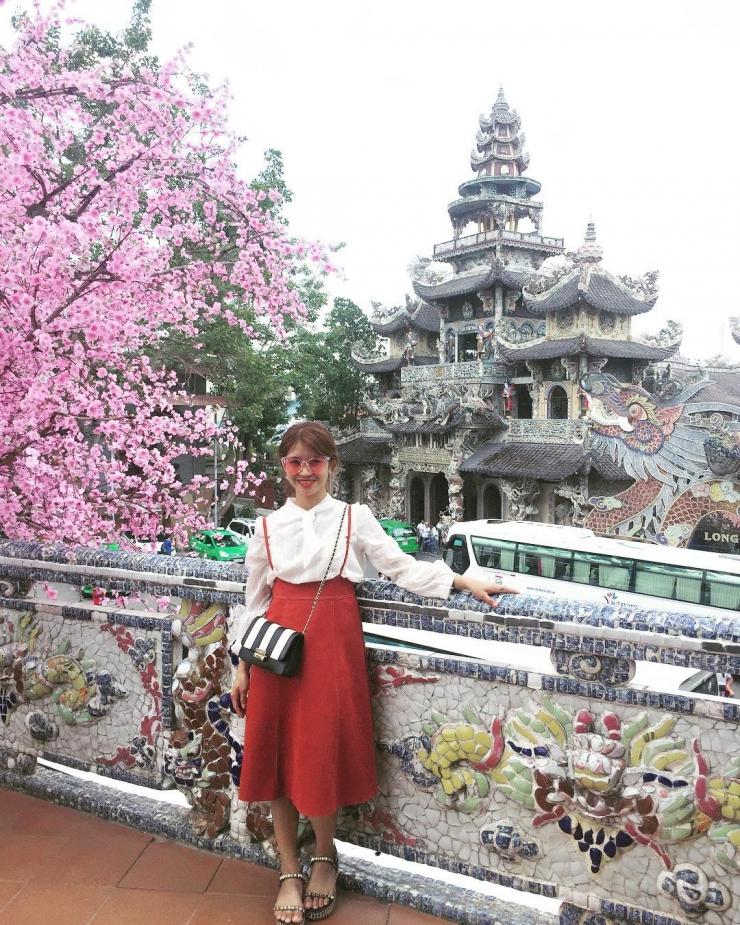Giá vé tour tham quan chụp hình Đà Lạt