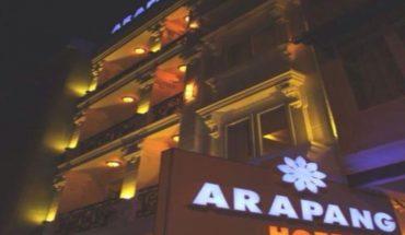 Hotel arapang Đà Lạt