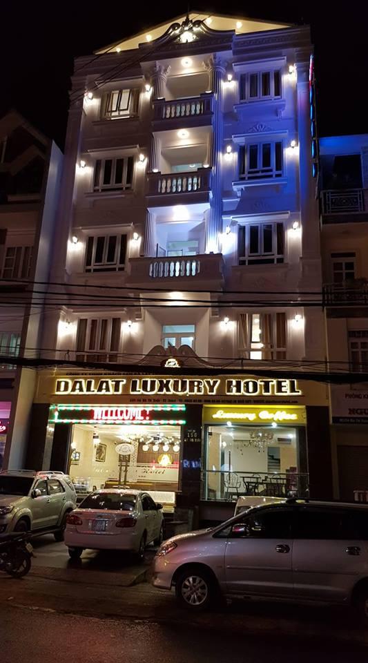 Hotel Đà Lạt Luxury