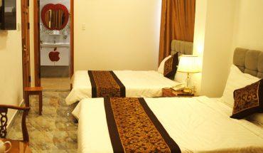 Khách sạn My Ty ở Đà Lạt