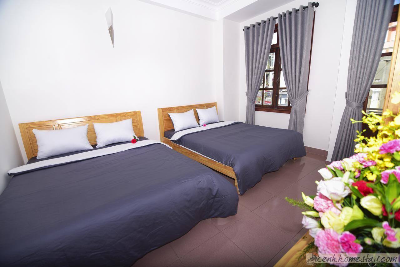 Nhà nghỉ giá rẻ ở Đà Lạt