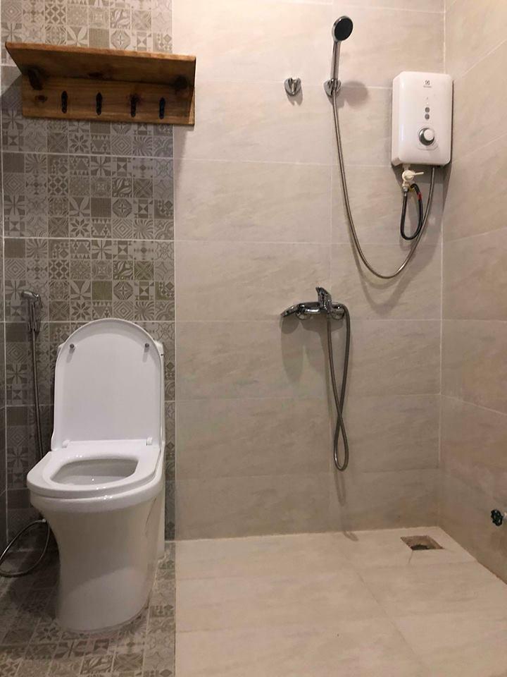Phòng Hillside villa Đà Lạt
