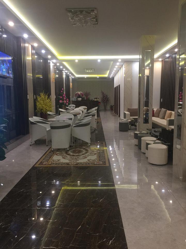 Số điện thoại khách sạn Sơn Hùng Đà Lạt