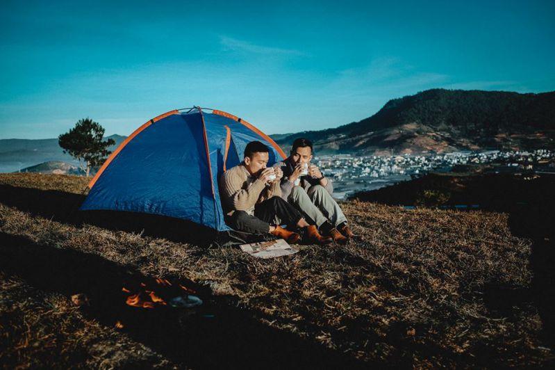 Thuê lều cắm trại Đà Lạt