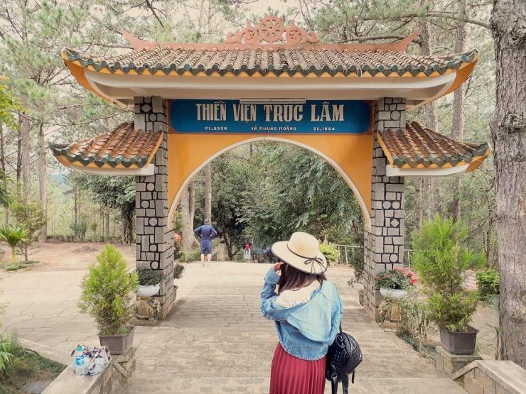 Việt Nam có bao nhiêu thiền viện trúc lâm