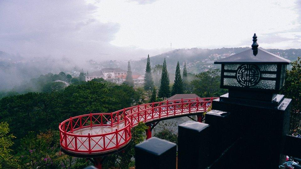 Đà Lạt view