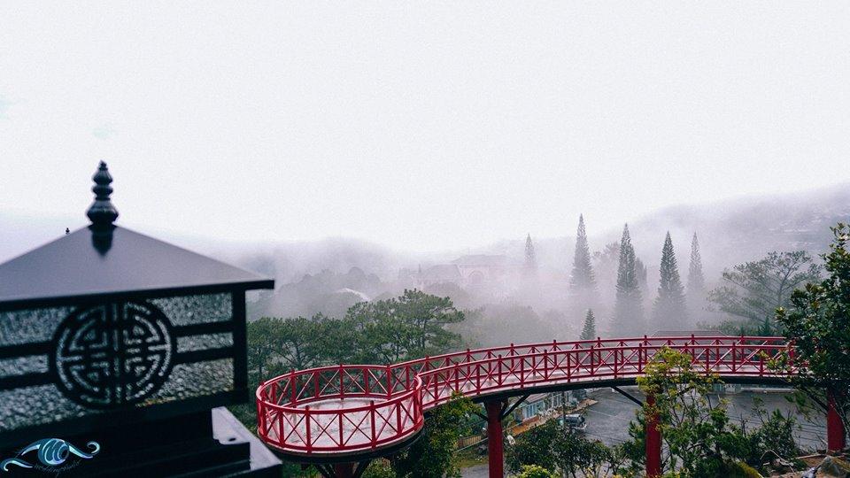 Địa chỉ Đà Lạt view