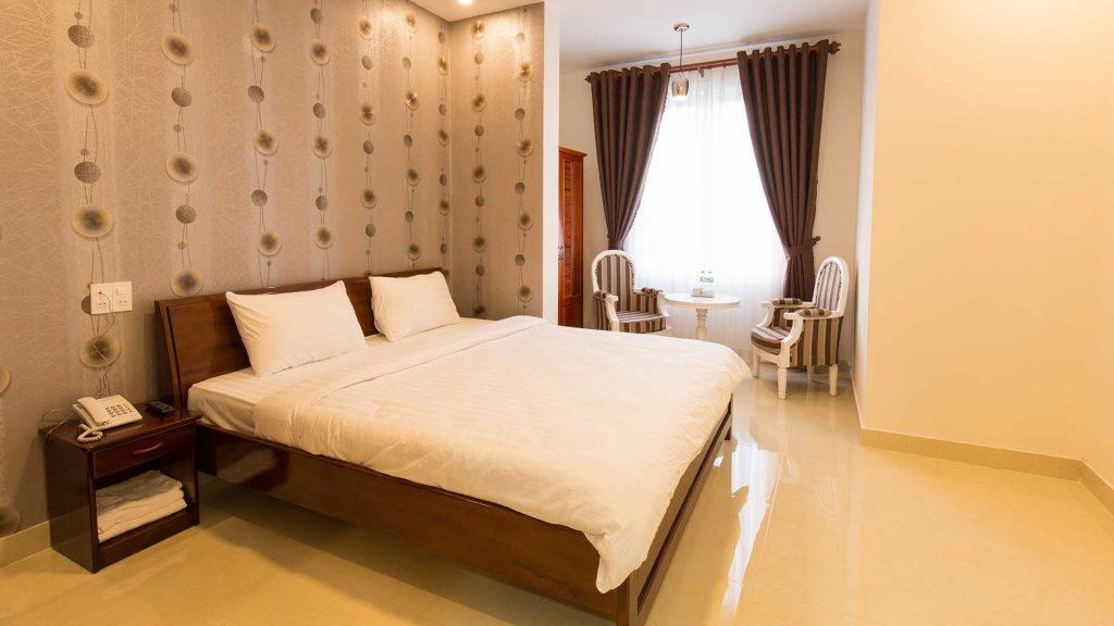 Địa chỉ khách sạn Sơn Thủy Đà Lạt