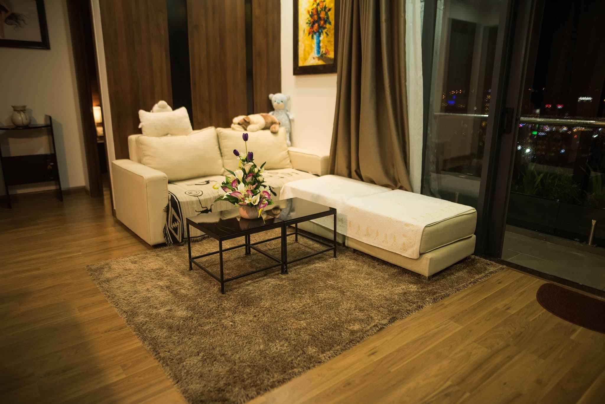 giá phòng căn hộ Đà Lạt Center condotel