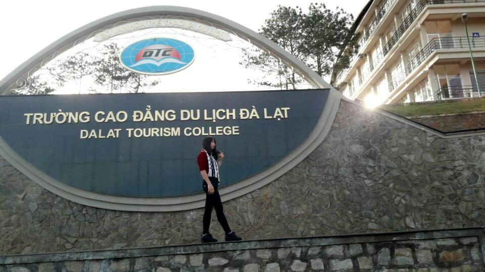 học phí trường cao đẳng du lịch Đà Lạt