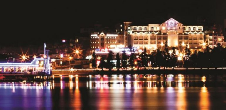 Khách sạn Đà Lạt tết