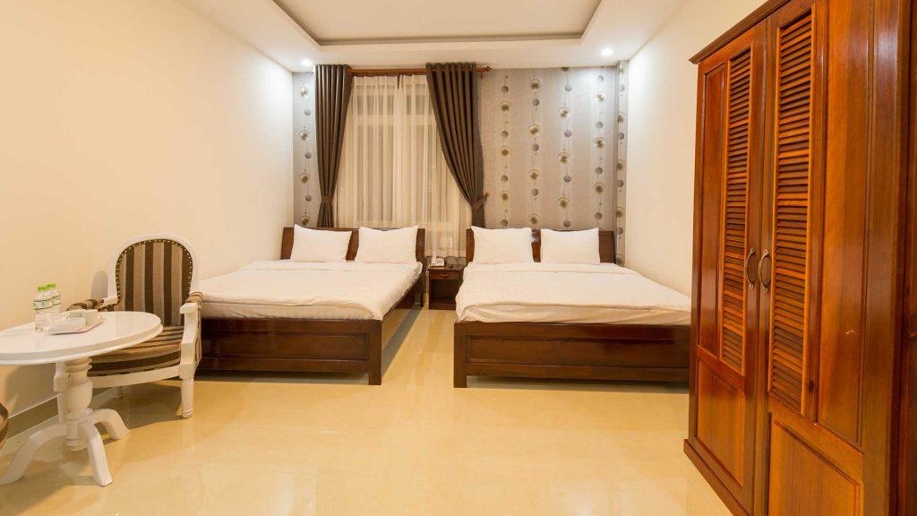 Khách sạn Sơn Thủy 1 Đà Lạt