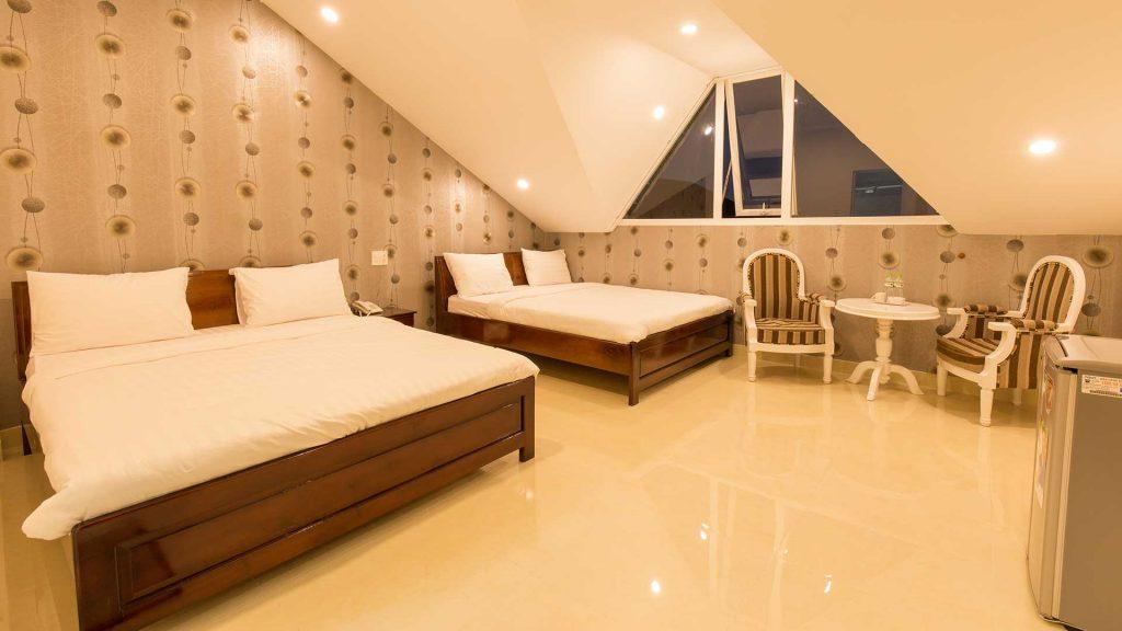 Khách sạn Sơn Thủy 2 Đà Lạt