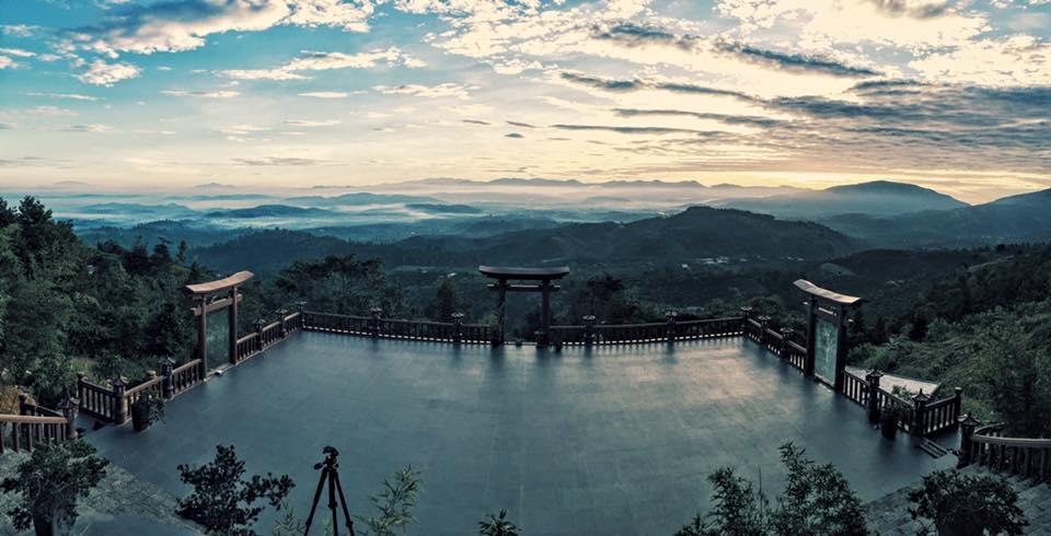 Lịch sử chùa linh quy pháp ấn